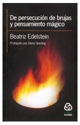 Papel DE PERSECUCION DE BRUJAS Y PENSAMIENTO MAGICO