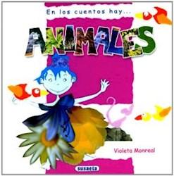Papel En Los Cuentos Hay Animales