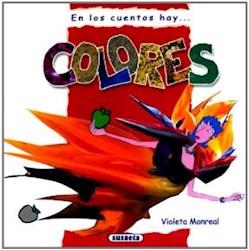 Papel En Los Cuentos Hay Colores