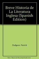 Papel Breve Historia De La Literatura Inglesa