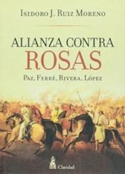 Libro Alianza Contra Rosas