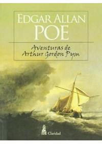 Papel Aventuras De Arthur Gordon Pym