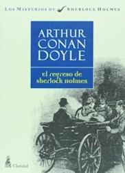 Papel Regreso De Sherlock Holmes, El