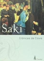 Papel Cronicas De Clovis