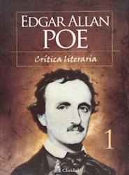 Papel Critica Literaria 1 - Poe