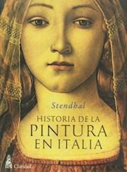 Libro Historia De La Pintura En Italia