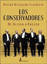 Libro Los Conservadores