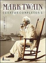 Papel Cuentos Completos 5 Twain