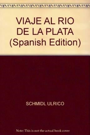 Papel Viaje Al Rio De La Plata