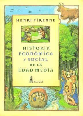 Papel Historia Economica Y Social De La Edad Media