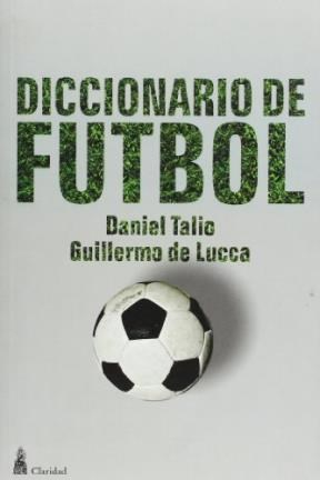 Papel Diccionario De Futbol