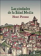 Papel Ciudades De La Edad Media, Las