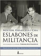 Libro Eslabones De Militancia