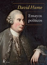 Libro Ensayos Politicos