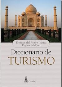 Papel Diccionario De Turismo