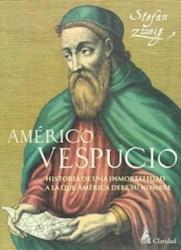 Libro Americo Vespucio
