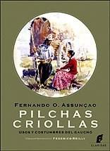Papel Pilchas Criollas
