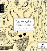Libro La Moda De Los Pies A La Cabeza