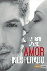 Libro Amor Inesperado