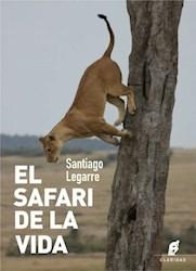 Libro El Safari De La Vida