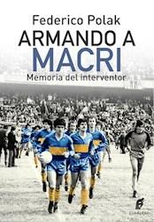 Libro Armando A Macri
