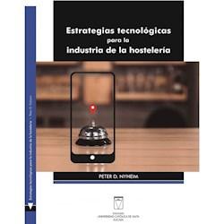 Libro Estrategias Tecnologias Para La Industria De La Hosteleria