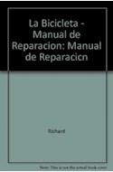 Papel BICICLETA MANUAL DE REPARACION