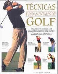 Papel Tecnicas Fundamentales De Golf