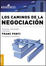 Papel Los Caminos De La Negociacion