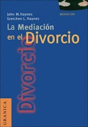 Papel Mediacion En El Divorcio, La