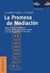 Papel Promesa De Mediacion, La