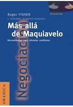 Papel MAS ALLA DE MAQUIAVELO