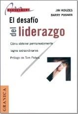 Papel Desafio Del Liderazgo, El