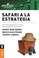 Papel Safari A La Estrategia