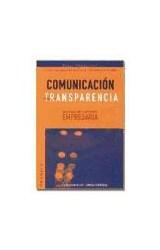 Papel COMUNICACION PARA LA TRANSPARENCIA