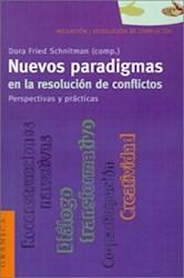 Papel Nuevos Paradigmas En La Resolucion De Confli
