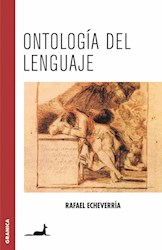 Papel Ontologia Del Lenguaje Nueva Edicion