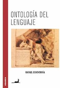 Papel Ontologia Del Lenguaje