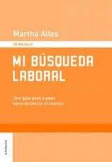 Libro Mi Busqueda Laboral