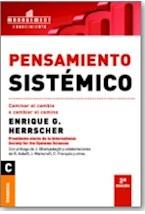Papel PENSAMIENTO SISTEMICO (CAMINAR EL CAMBIO O CAMBIAR EL CAMINO
