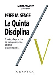 Papel Quinta Disciplina, La