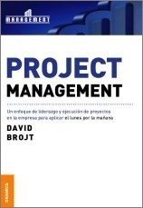 Libro Project Management