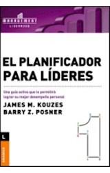 Papel EL PLANIFICADOR PARA LIDERES