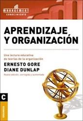 Papel Aprendizaje Y Organizacion