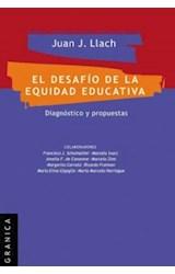 Papel EL DESAFIO DE LA EQUIDAD EDUCATIVA