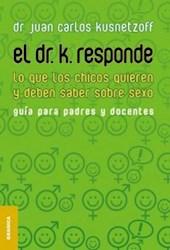 Papel Dr K Responde, El Lo Que Los Chicos Quieren