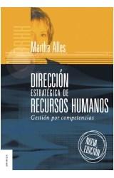 Papel DIRECCION ESTRATEGICA DE RECURSOS HUMANOS GESTION POR COMPET