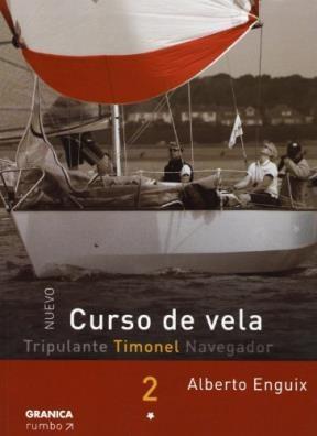 Papel Nuevo Curso De Vela: Timonel