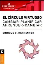 Papel CIRCULO VIRTUOSO, EL (CAMBIAR PLANIFICAR APRENDER CAMBIAR)