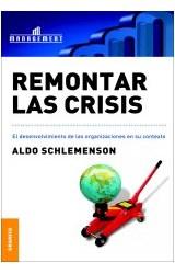 Papel REMONTAR LAS CRISIS (EL DESENVOLVIMIENTO DE LAS ORGANIZACION